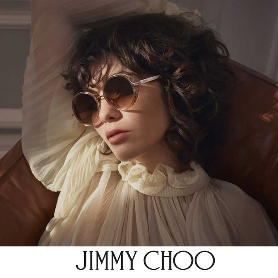 Jimmy Choo Sole 1